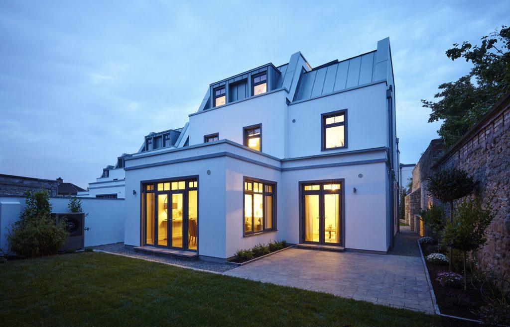 New Homes: Smart and Stylish in Rathfarnham