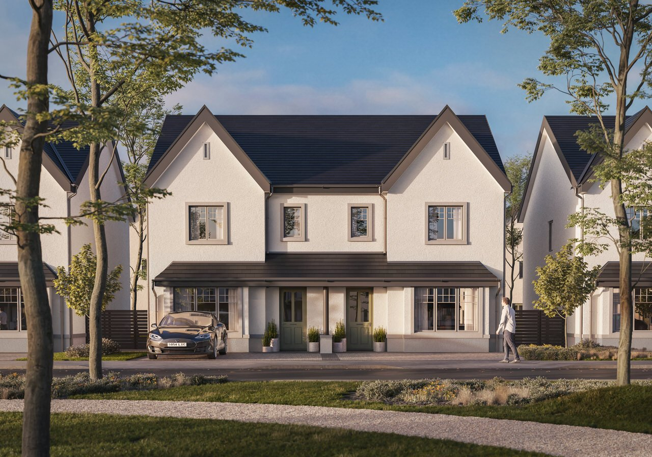 Mungret Gate Single Home
